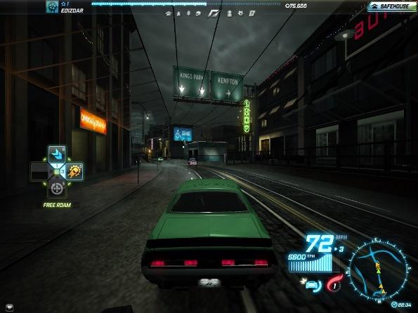 Need for Speed World Oynamak İster Misiniz?