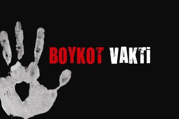 boykot