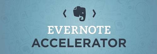 Evernote_Accelerator