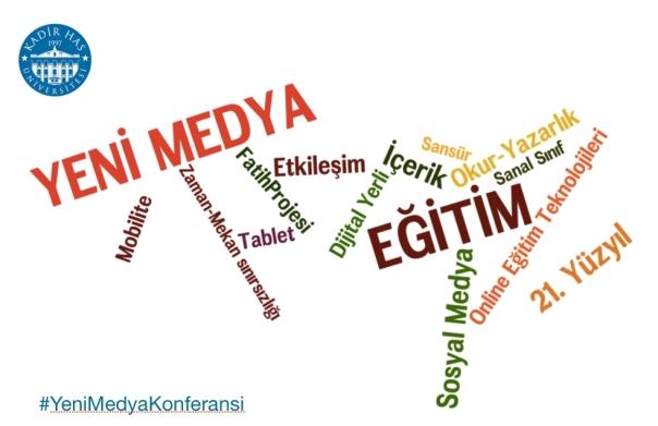 Yeni Medya Konferansi 2013