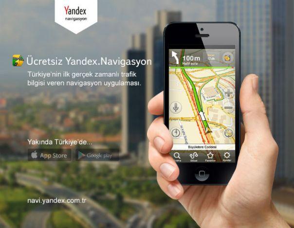 Yandex_Navigasyon_