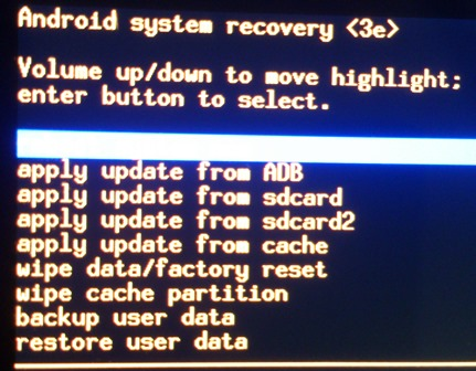 discovery_recovery_mode