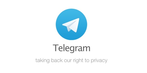 Telegram-Messenge